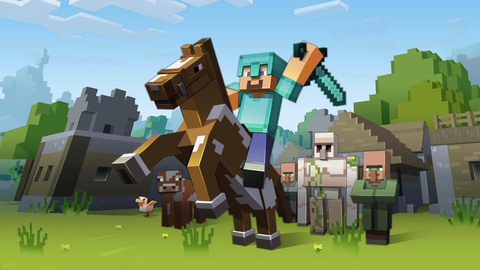 Eigenen Minecraft Server Hosten oder Mieten